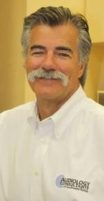 Photo of Jack Adams, MS, CCC-A, FAAA from Audiology Consultants of MetroWest